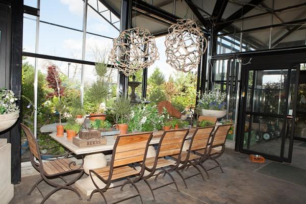City Escape Garden Center & Design Studio | Chicago IL ...